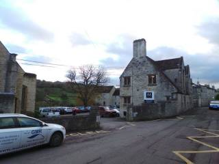 Monkton Combe School